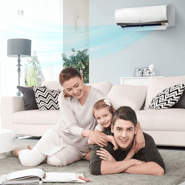 Климатици за дома