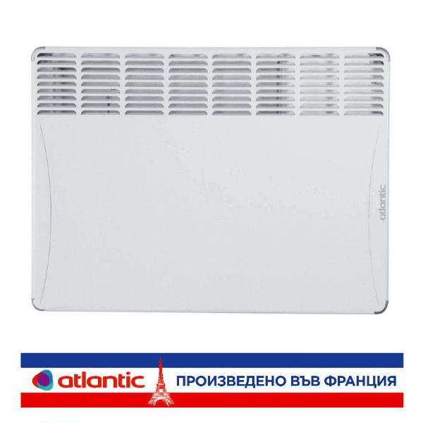 Конвектор Atlantic F117 Design 2500W