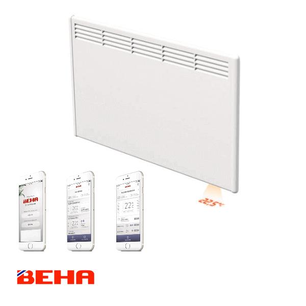 Конвектор Beha PV-08 SmartHeater Wi-Fi 800W