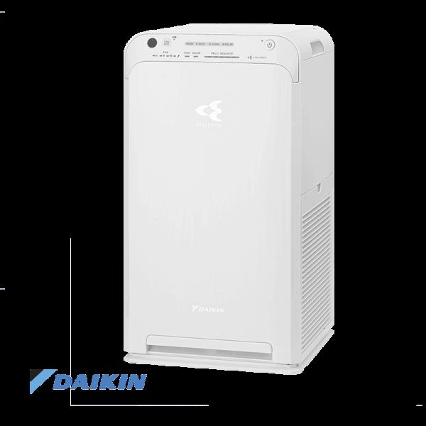 Въздухопречиствател Daikin MC55W Streamer