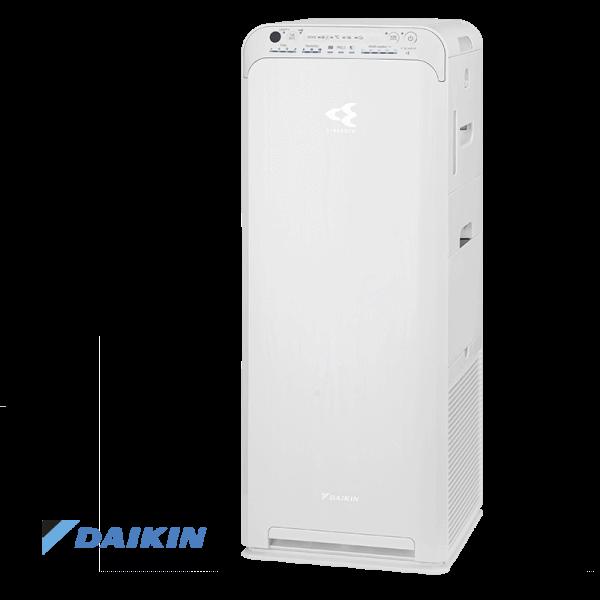Въздухопречиствател и овлажнител Daikin Ururu MCK55W Streamer
