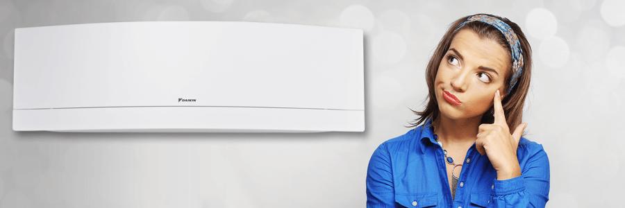 Как да избера подходящ климатик